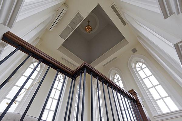 Macpherson Church Lofts – 12 Macpherson Avenue