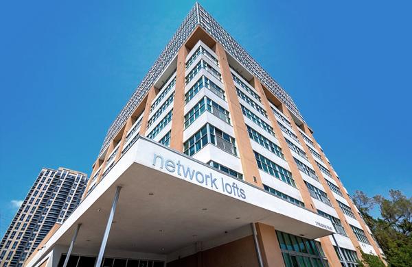 Network Lofts - 2 Fieldway Road