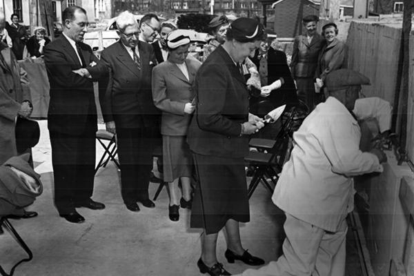 Nursing Lofts - 33 Price Street - 1956 construction