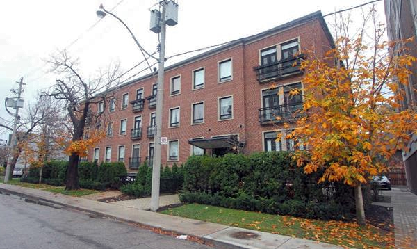 Nursing Lofts - 33 Price Street