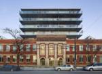 Printing Factory Lofts – 201 Carlaw Avenue