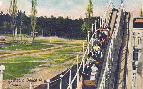 Scarboro Beach Park