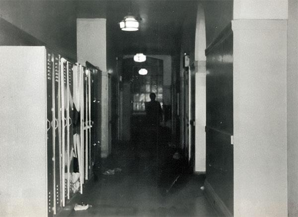 York School 65 Sheldrake