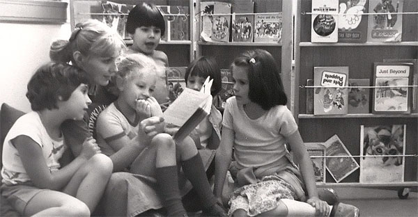 York Montessori School basement 65 Sheldrake