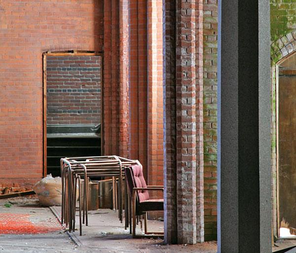 West 40 Lofts - 40 Westmoreland Avenue