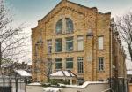 Woodlawn Church Lofts – 11 Woodlawn Avenue West