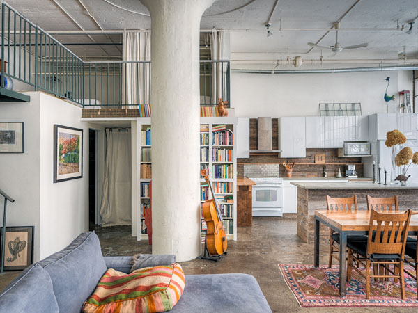 Wrigley Lofts - 245 Carlaw Avenue