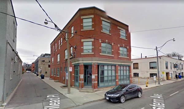 18 Eastern Avenue