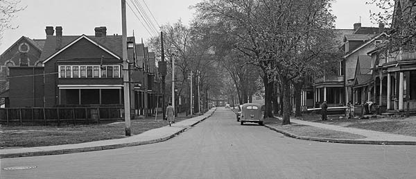 Trinity Mews - 41 Spruce Street